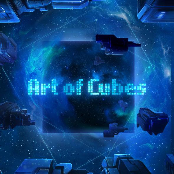 art_of_cubes